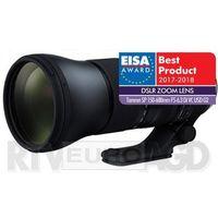 Tamron SP 150-600mm F/5-6.3 Di VC USD G2 + telekonwerter 1,4x + Tap-in-Console BOX Nikon (4960371006536)