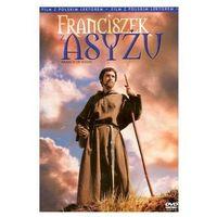 Franciszek z Asyżu (DVD) - Michael Curtiz (5903570122996)
