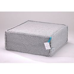 Puf Soft Flat Grey by We Love Beds