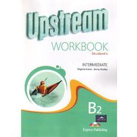 Upstream Intermediate B2 Workbook, express publishing