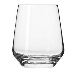 Krosno - Komplet 6 szklanek do napojów Splendour 400ml (5900345789415)