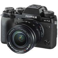 FujiFilm FinePix XT2
