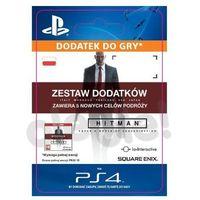 Sony Hitman zestaw dodatków [kod aktywacyjny] (0000006200118)