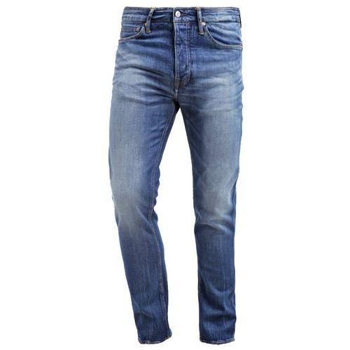 K.O.I KINGS OF INDIGO JOHN Jeansy Slim fit blue denim (spodnie męskie)