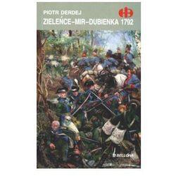 Zieleńce-Mur-Dubieńka 1792, pozycja wydana w roku: 2008
