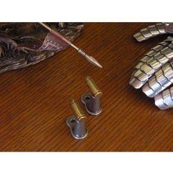 Denix Zestaw wieszaków w formie amunicji westernowej (30)