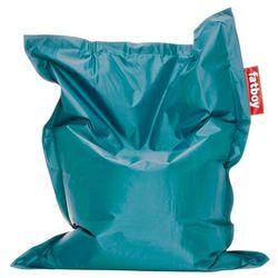 Pufa dla dzieci Fatboy Junior 130x100 cm turquoise, 900.0505