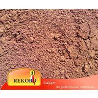 Przyprawa kakao alkalizowane 10-12% tłuszczu 900g