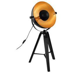 Eglo vintage Covaleda 49617 lampa podłogowa vintage loft eglo (9002759496173)