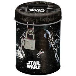Derform, Star Wars, skarbonka z kłódką - szczegóły w Smyk