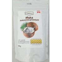 Mąka kokosowa PREMIUM 500g - Ol'vita (5903111707323)