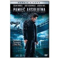 Pamięć absolutna (DVD) - Len Wiseman