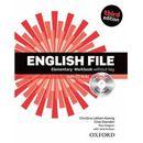 English File New 1 Elementary. Ćwiczenie bez klucza. Trzecia Edycja (2012)