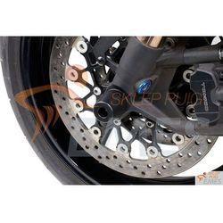 Protektory osi koła przedniego PUIG do Suzuki GSX-R1000 - produkt dostępny w Sklep PUIG