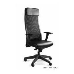 Fotel ares soft ekoskóra - zadzwoń i złap rabat do -10%! telefon: 601-892-200 marki Unique meble