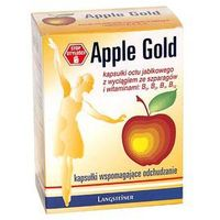 Apple Gold 30 kaps.