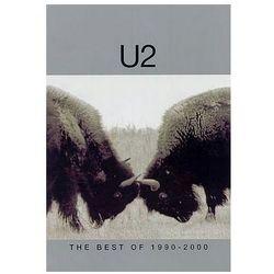 U2 - BEST OF 1990-2000 - sprawdź w wybranym sklepie