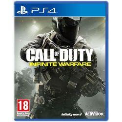 Call of Duty Infinite Warfare, wersja językowa gry: [polska]
