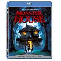 Straszny dom (Blu-Ray) - Gin Kenan
