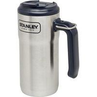 Stanley Kubek termiczny  10-01901-001, pojemność: 473 ml, 330 g, kolor: stali szlachetnej (6939236331050)