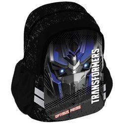 Plecak STARPAK 329071 Transformers - sprawdź w wybranym sklepie
