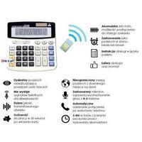 Podsłuch (zasięg cały świat!!) budynku, pojazdu, biura, osób... ukryty w kalkulatorze. marki Spy