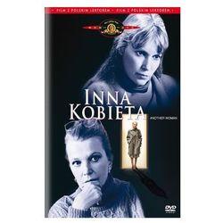 Inna kobieta (DVD) - Woody Allen