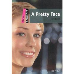 DOMINOES Second Edition Level STARTER - A PRETTY FACE