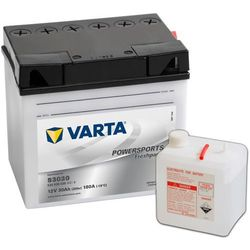 Varta  akumulator motocyklowy powersports freshpack y60-n24l-a, kategoria: akumulatory do motocykla