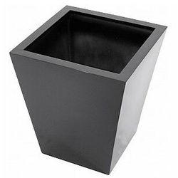 Europalms leichtsin basic-50, shiny-black, doniczka