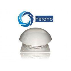 Wentylator dachowy wyciągowy 190mm, 1100 m3/h (fdo255) wyprodukowany przez Ferono