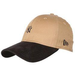 New Era 39THIRTY Czapka z daszkiem light brown/black