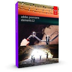 Adobe Premiere Elements 12 ENG Win - dla instytucji EDU, kup u jednego z partnerów