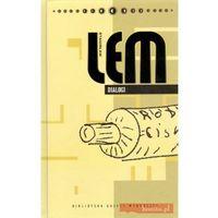Stanisław Lem. Dzieła. Tom 32. Dialogi (9788375525854)