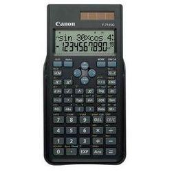 Kalkulator f-715sg (5730b001) czarna marki Canon