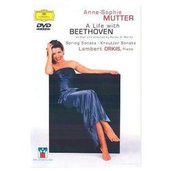 A Life With Beethoven - Anne Sophie Mutter - sprawdź w wybranym sklepie