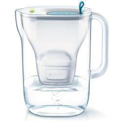Dzbanek filtrujący fill & enjoy style aquamarin (073 176) szybka dostawa! rekomendacja eksperta darmowy odbiór w 21 miastach! marki Brita