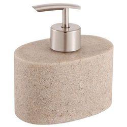 Dozownik do mydła Jubba beżowy, B0923A/BE