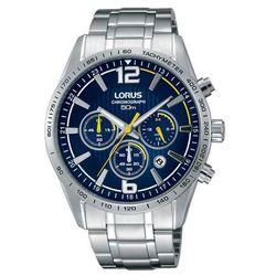 RT307FX9 marki Lorus - zegarek unisex