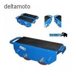 Rolki transportowe modułowe 2 tony marki Mammuth