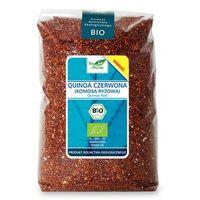 Quinoa czerwona (komosa ryżowa) bio 6 x 1 kg -  marki Bio planet