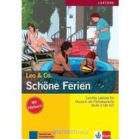 Schöne Ferien, m. Audio-CD