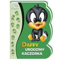 Daffy urodziny kaczorka (opr. twarda)