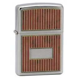 Zippo Zapalniczka Pipe Lighter 200 Red and Green