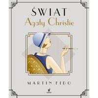 Świat Agaty Christie - Dostawa zamówienia do jednej ze 170 księgarni Matras za DARMO (9788327152411)