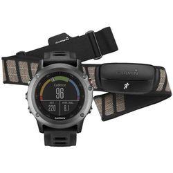 Fenix 3 marki Garmin (smartwatch)