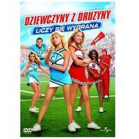 Dziewczyny z drużyny 4 dvd