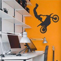 Wally - piękno dekoracji Sporty motorowe szablon do malowania 2318