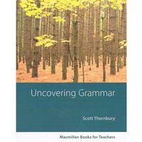 Uncovering grammar, Macmillan