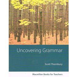 Uncovering grammar (Macmillan)